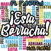 Esta Borracha (feat. Kalil Garcia) by Candela (Hip-Hop)
