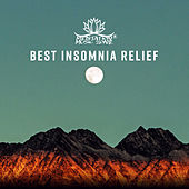 Best Insomnia Relief (Soothing Music to Help You Relax All Night) de Meditation Music Zone