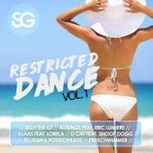 Restricted Dance Vol.1 de Various Artists