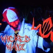 Laugh at My Pain by Wicked wayz
