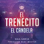 El Trenecito (feat. Kalil Garcia) by Candela (Hip-Hop)