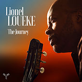 The Journey - EP by Lionel Loueke