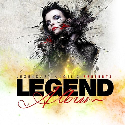 Legend by Angel X