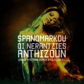 Oi Nerantzies Anthizoun (Dance Mykonos Remix by DJ Chris Z) by Spanomarkou