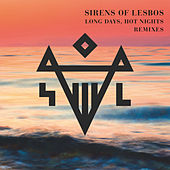 Long Days, Hot Nights (Remixes) von Sirens Of Lesbos