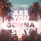 Are You Gonna Stay (Jochen Simms Underground Mix) by Jack Rose