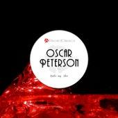 Under my Skin de Oscar Peterson