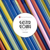 Summerjam von Lester Young