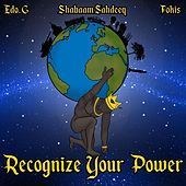 Recognize Your Power de Various Artists