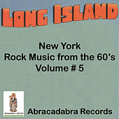 Long Island NY Rock Music of the 60's, Vol. 5 von Various Artists