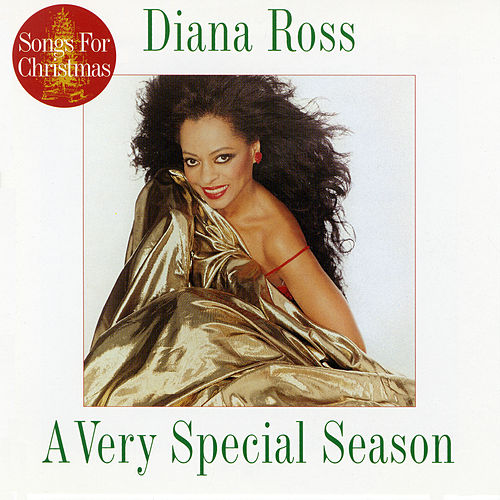 A Very Special Season de Diana Ross