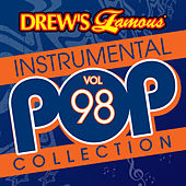 Drew's Famous Instrumental Pop Collection (Vol. 98) by The Hit Crew(1)