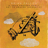 If Your Prayers Don't Get To Heaven (Acoustic) von Brian Fallon