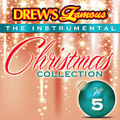 Drew's Famous The Instrumental Christmas Collection (Vol. 5) by The Hit Crew(1)
