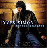 Longue Distance by Yves Simon