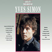 Best Of by Yves Simon