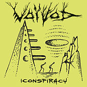 Iconspiracy by Voivod
