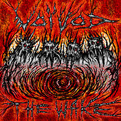 The Wake (Deluxe Edition) by Voivod