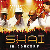 In Concert by Shai