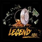 Legend de Ecko