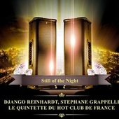 Still of the Night von Django Reinhardt