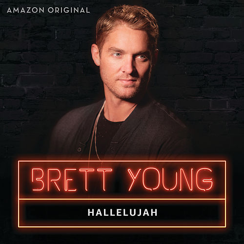 Hallelujah (Amazon Original) by Brett Young