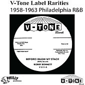 V-Tone Rarities by Various Artists