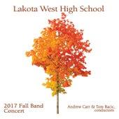 Lakota West High School 2017: Fall Band Concert by Various Artists