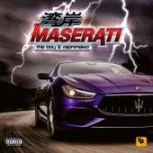 Maserati von BOY