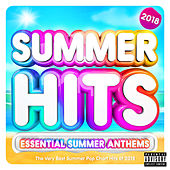 Summer Hits 2018 – Essential Summer Anthems – The Very Best Summer Pop Chart Hits 2018 de Various Artists