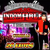 Cumbias 20 Exitos de Los Indomables
