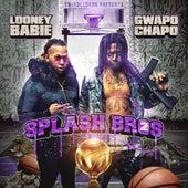 Splash Bros 2 by Looney Babie