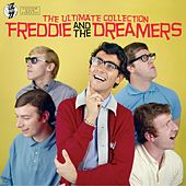 The Ultimate Collection by Freddie and the Dreamers
