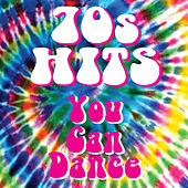 70s Hits: You Can Dance von Various Artists