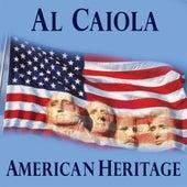 American Heritage by Al Caiola
