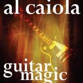 Guitar Magic by Al Caiola