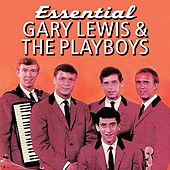 Essential Gary Lewis & The Playboys by Gary Lewis & The Playboys