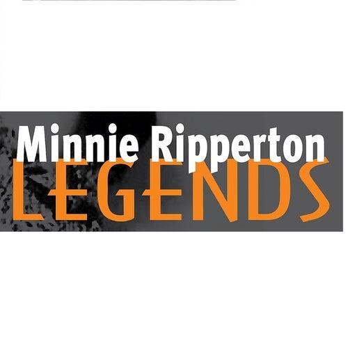 Minnie Ripperton: Legends by Minnie Riperton