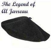 The Legend of Al Jarreau von Al Jarreau