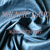 Midnight Velvet by Magneto Dayo