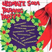 Ultimate Soca Parang Party by Various Artists