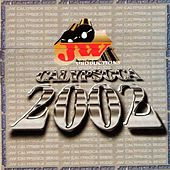 Calypsoca 2002 de Various Artists