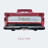 Tailgate di RaeLynn