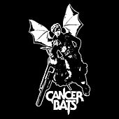 Tour EP by Cancerbats