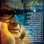 We All Love Ennio Morricone de Various Artists