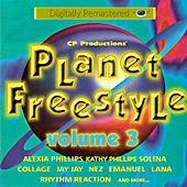 Planet Freestyle, Vol. 3 by Various Artists