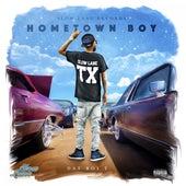 Hometown Boy by Dat Boi T