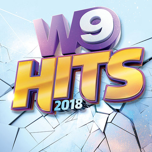 W9 Hits 2018 de Various Artists