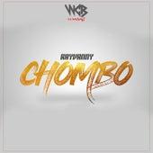 Chombo de Rayvanny