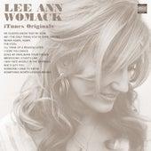 iTunes Originals von Lee Ann Womack
